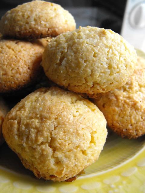 Biscoitos brasileiros