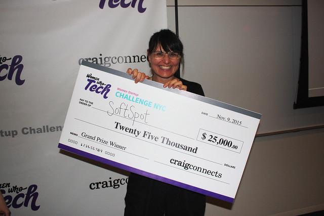 Women Startup Challenge NYC