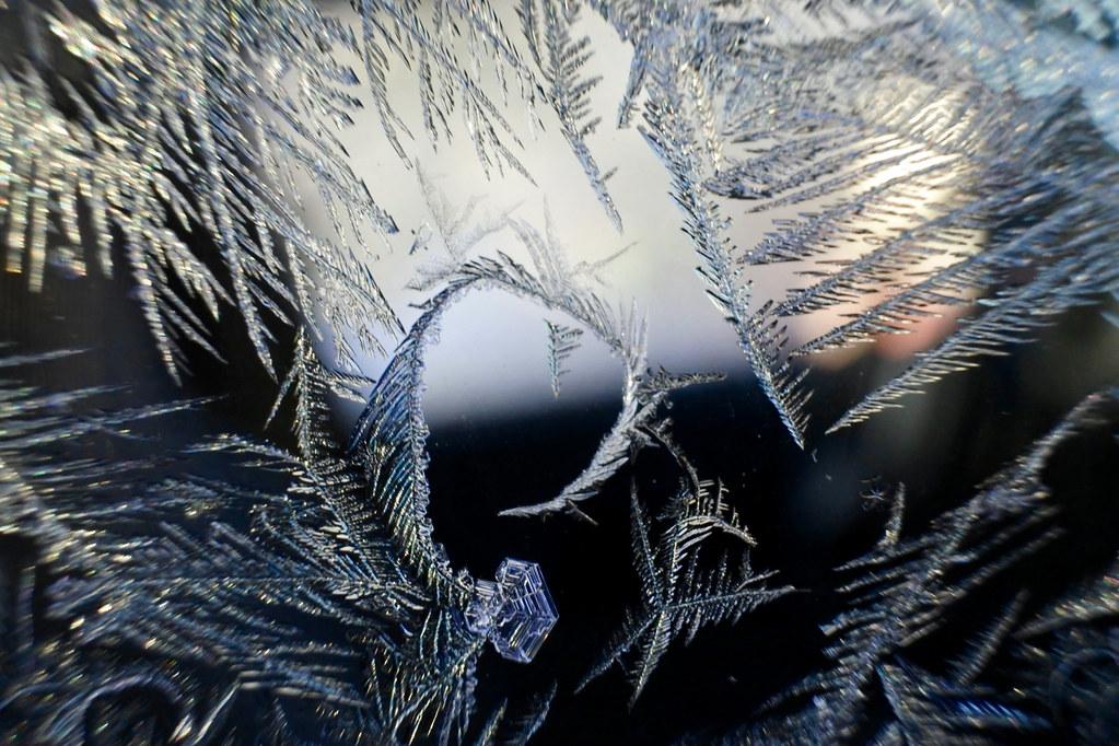 Frost fantasy 13