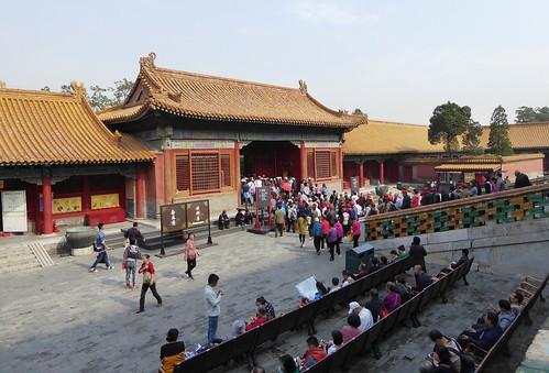 29 ciudad prohibida en Pekin (4)