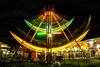 Indonesian Traditional Night Market - Kora Kora