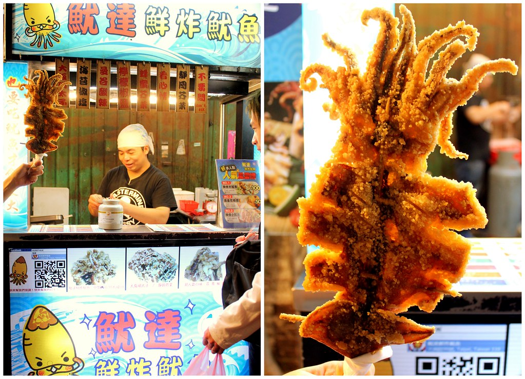 Taipei Night Market Trail: Shilin Night Market