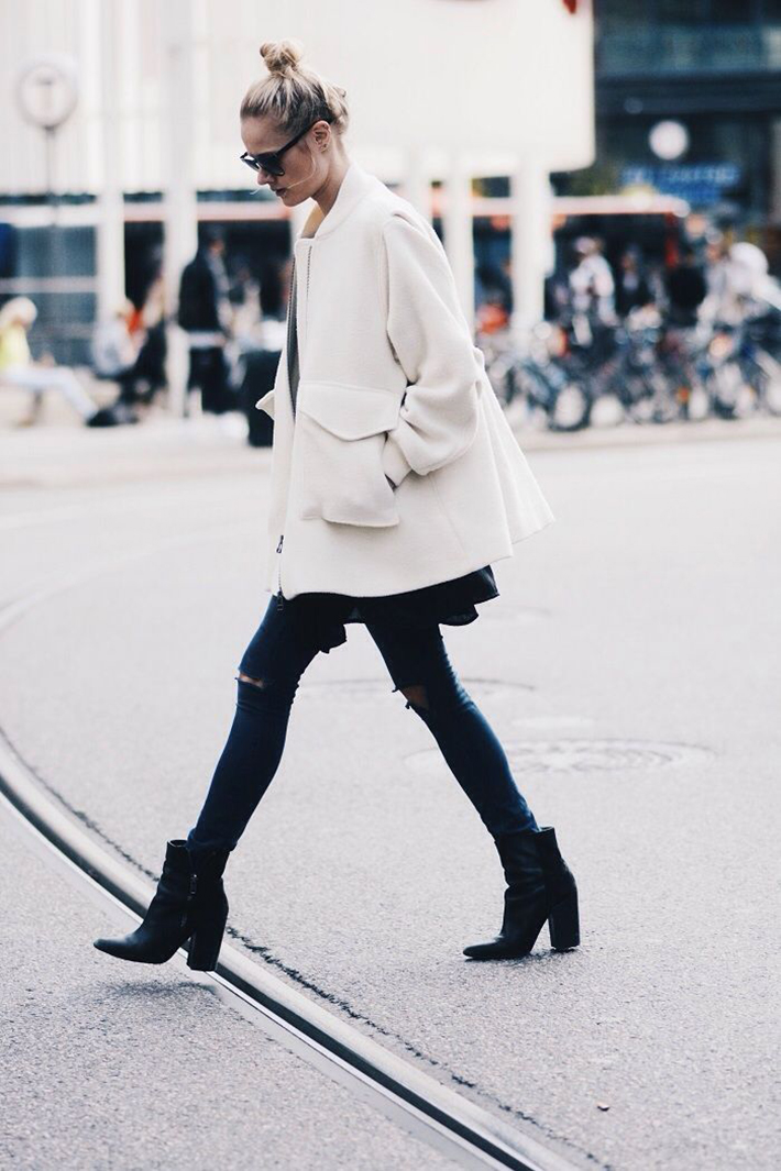 casual winter outfits street style inspiration2