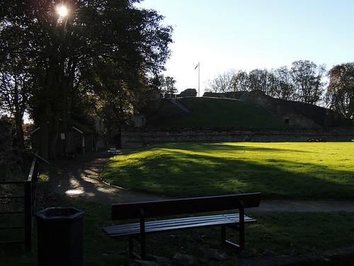 Pontefract Castle6