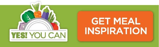 Get Meal Inspiration