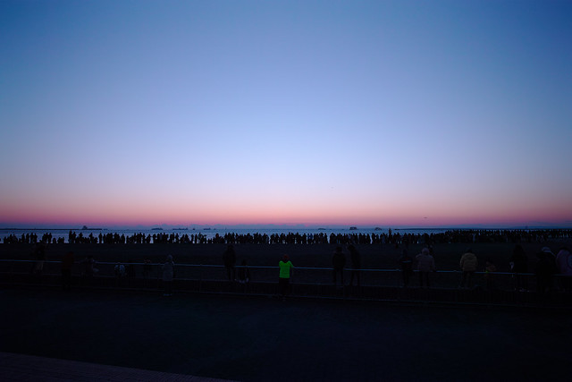 20160101_02_2016 first sunrise by SIGMA dp0Q