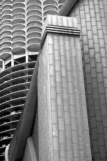 Marina City Towers, Chicago