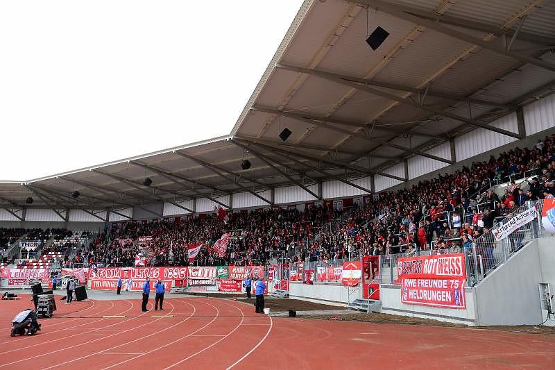 15.10.2016   FC Rot-Weiss Erfurt vs. 1.FC Magdeburg 1-0, Foto: Frank Steinhorst - Pressefoto