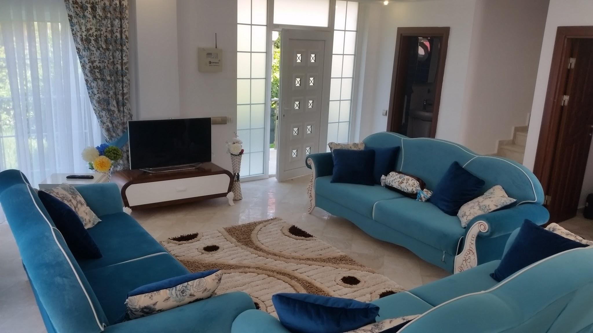 Belek, Serik/Antalya, Türkiye kiralık villa , kiralık yazlık, yazlık villa - 8654