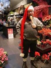 Julebyen, Kristiansand