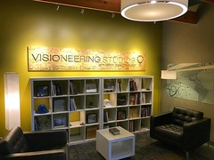 Visioneering Studios' new Charlotte office in Ballantyne Village (above Mellow Mushroom) is almost complete. Can't wait to invite you all to stop by and visit us. #wearevisioneering #visioneeringstudios #envisiondesignbuild