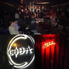 #LiveMusic #JazzMusic #CodaJazzLounge #CodaJazz #NewYorkJazz #JazzBand #PremierHotel #IloveBahrain