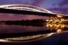 Waldschlößchenbrücke by ContraPixel