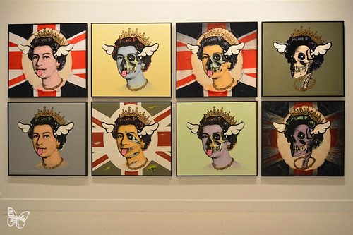 D*Face - Wasted Youth @ CAC Malaga