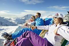 Je alkohol na lyžích problém?