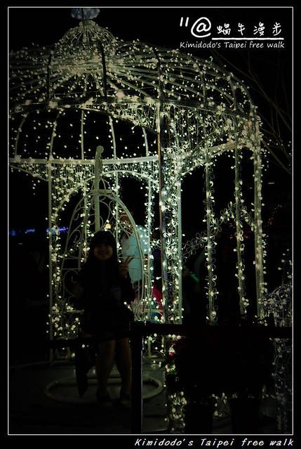 新北歡樂耶誕城 (17)