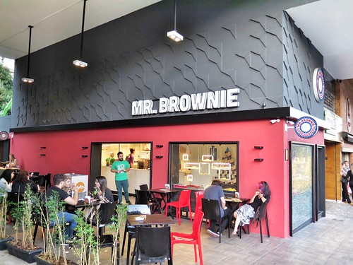 Mr. Brownie Store