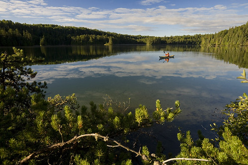Welcome to Kettle Lakes Provincial Park