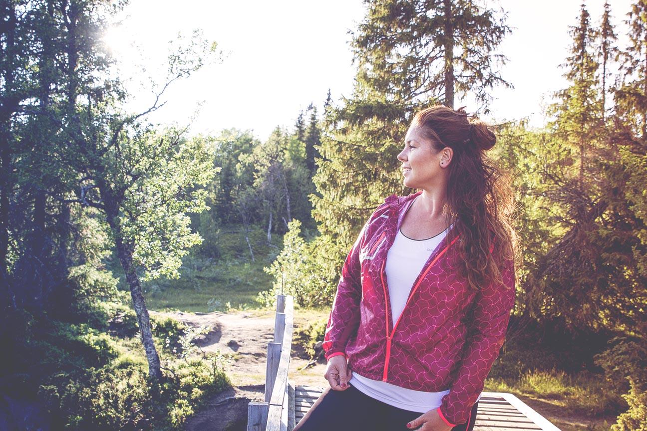 Sara träningsglädje www.traningsgladje.se