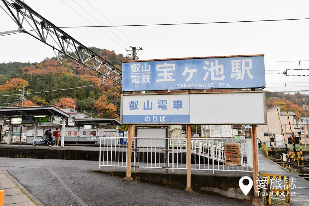 京都賞楓景點 琉璃光院 03