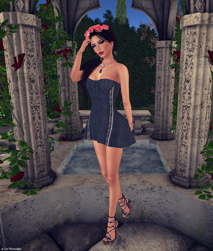 Fashion Therapy LOTD # 94