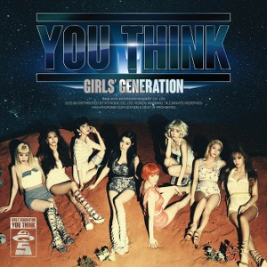 Girls' Generation – You Think