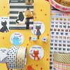 Little Tokyo how do I love thee? Let me count the ways 😺❤️💌 #letterwritersalliance #stationery by ♥ paper pastries