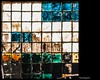 abstract window by magicoda