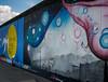 Berlin Wall Art by IceNineJon