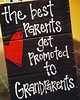 I heard today is National Grandparents Day, Sept. 18th! Posting in honor of all those great Grammys and Grappys!