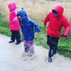 #rain #stokkavannsmarsjen #detfinnesikkedårligværbaredårligeklær