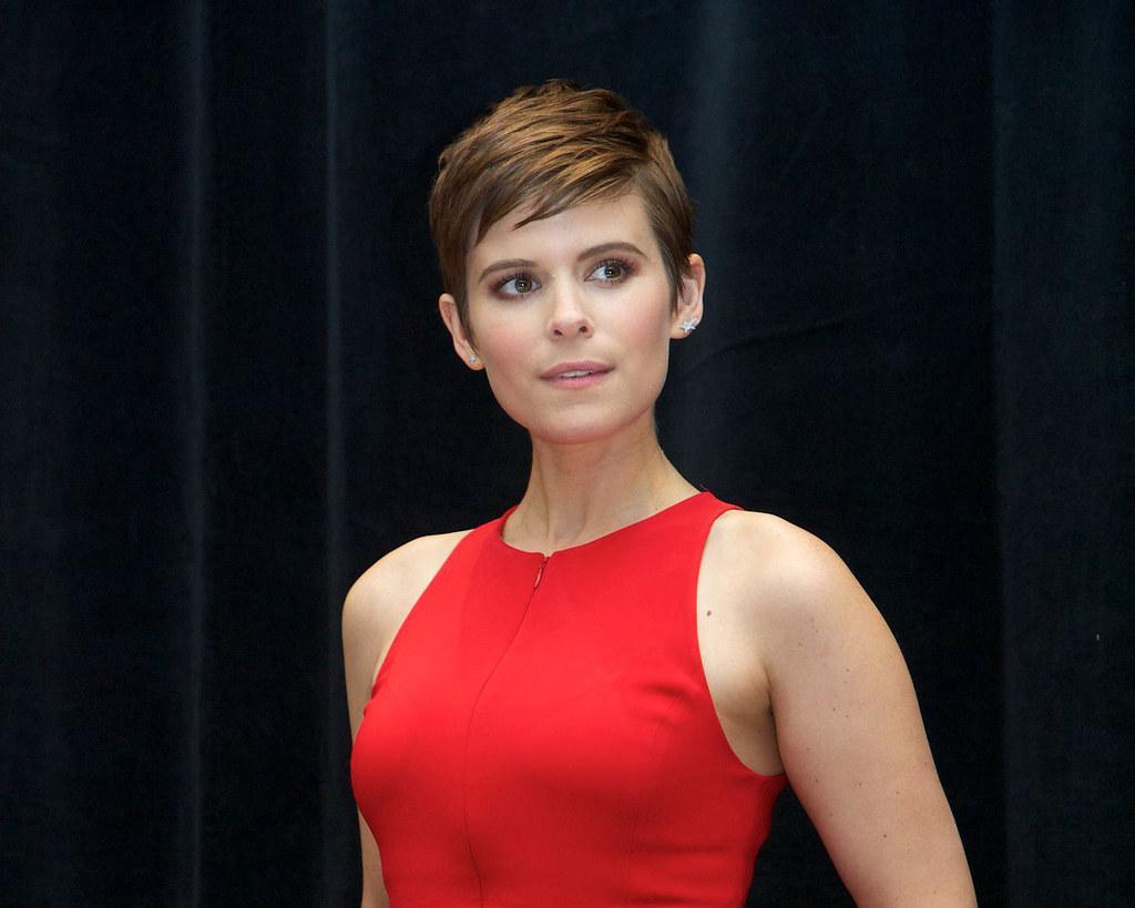 Кейт Мара — Пресс-конференция «Марсианин» на «TIFF» 2015 – 12