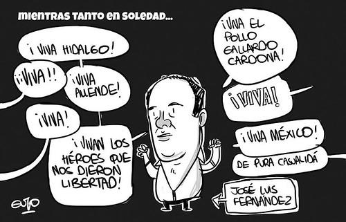 ¡Vivas! en Soledad