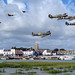World War II planes at Shoreham by Perseus1