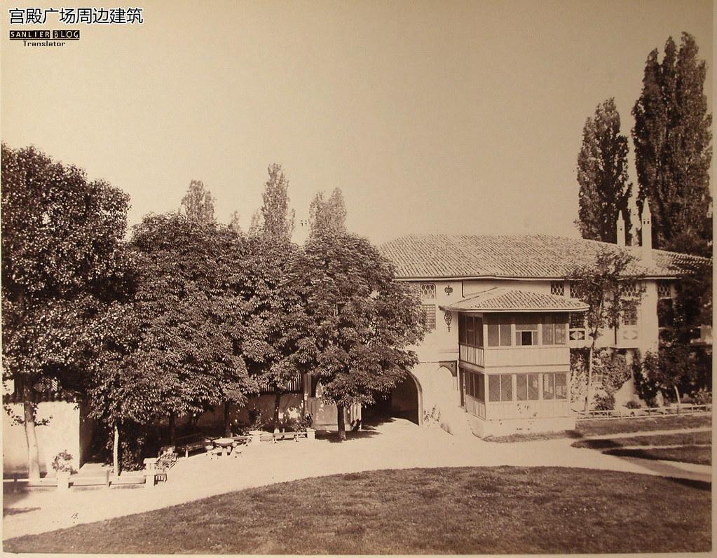 十九世纪巴赫奇萨赖05