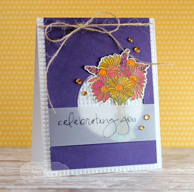 Celebrating You by Amy K.1