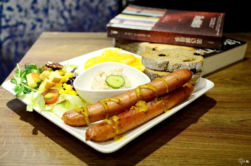 板橋花姐廚房板橋早午餐推薦新埔早午餐 (25)