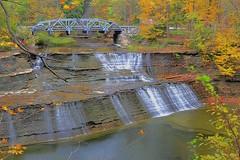 Paine Falls