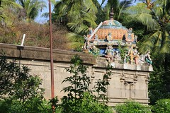 Amman shrine