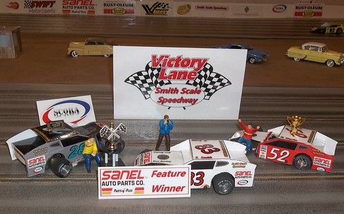 Charlestown, NH - Smith Scale Speedway Race Results 10/18 22101449308_5ce990a9b3