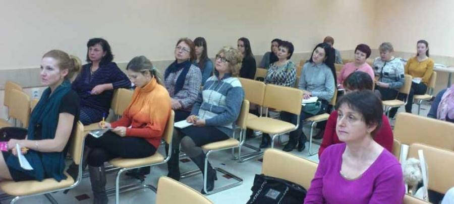 Прошел семинар для бухгалтеров субъектов малого и среднего бизнеса