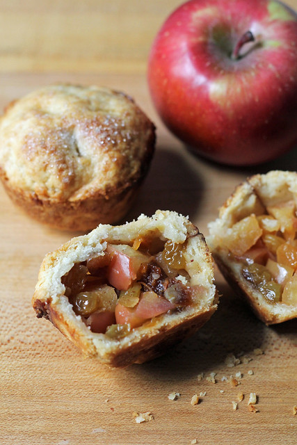 apple pielettes