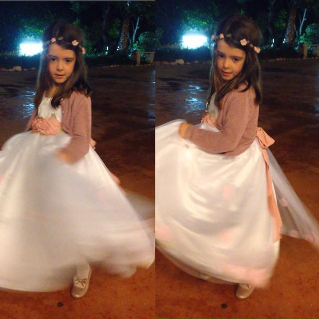 Lucia princesita!