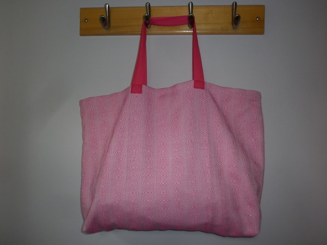 Tea towel bag