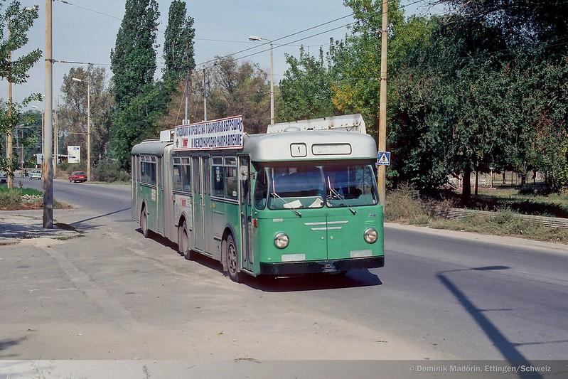 TTP 908 in Pazardzhik,  ul. Milyo voyvoda BG-1997-357