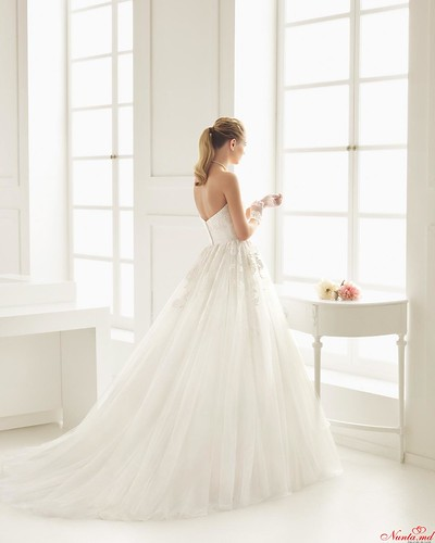 Салон White Rose > It's Black Friday gone Bridal!