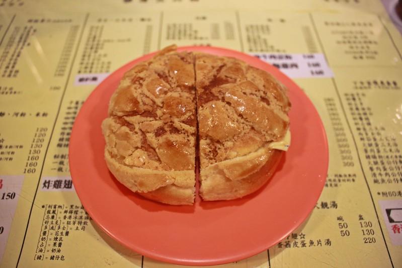 西門-港式茶餐廳-維記茶餐廳-17度C隨拍 (21)