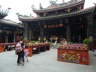 Image of 鹿港天后宮.