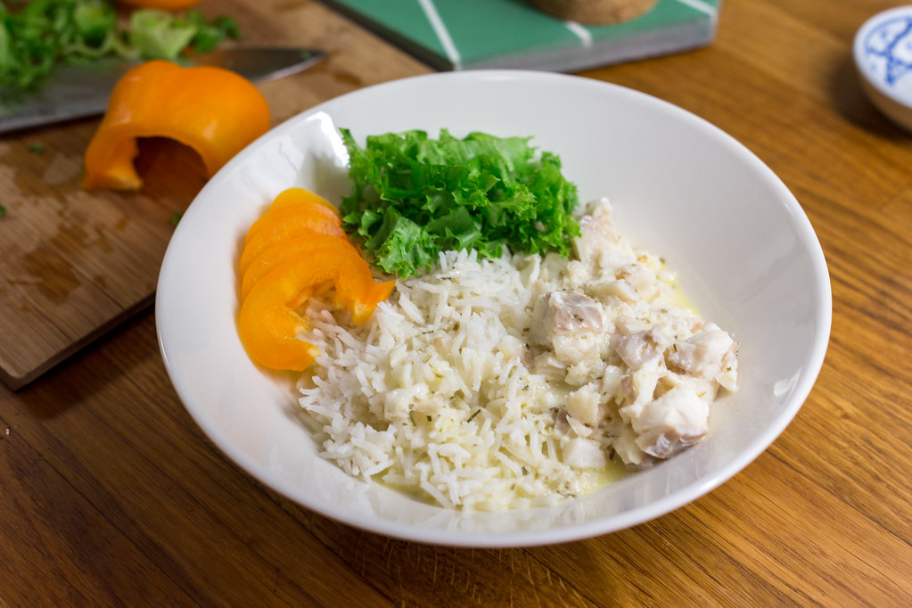 5 ingredient fish