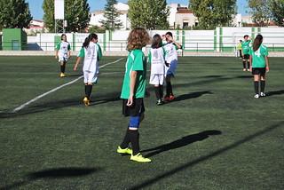 Extremadura B vs Extremadura A